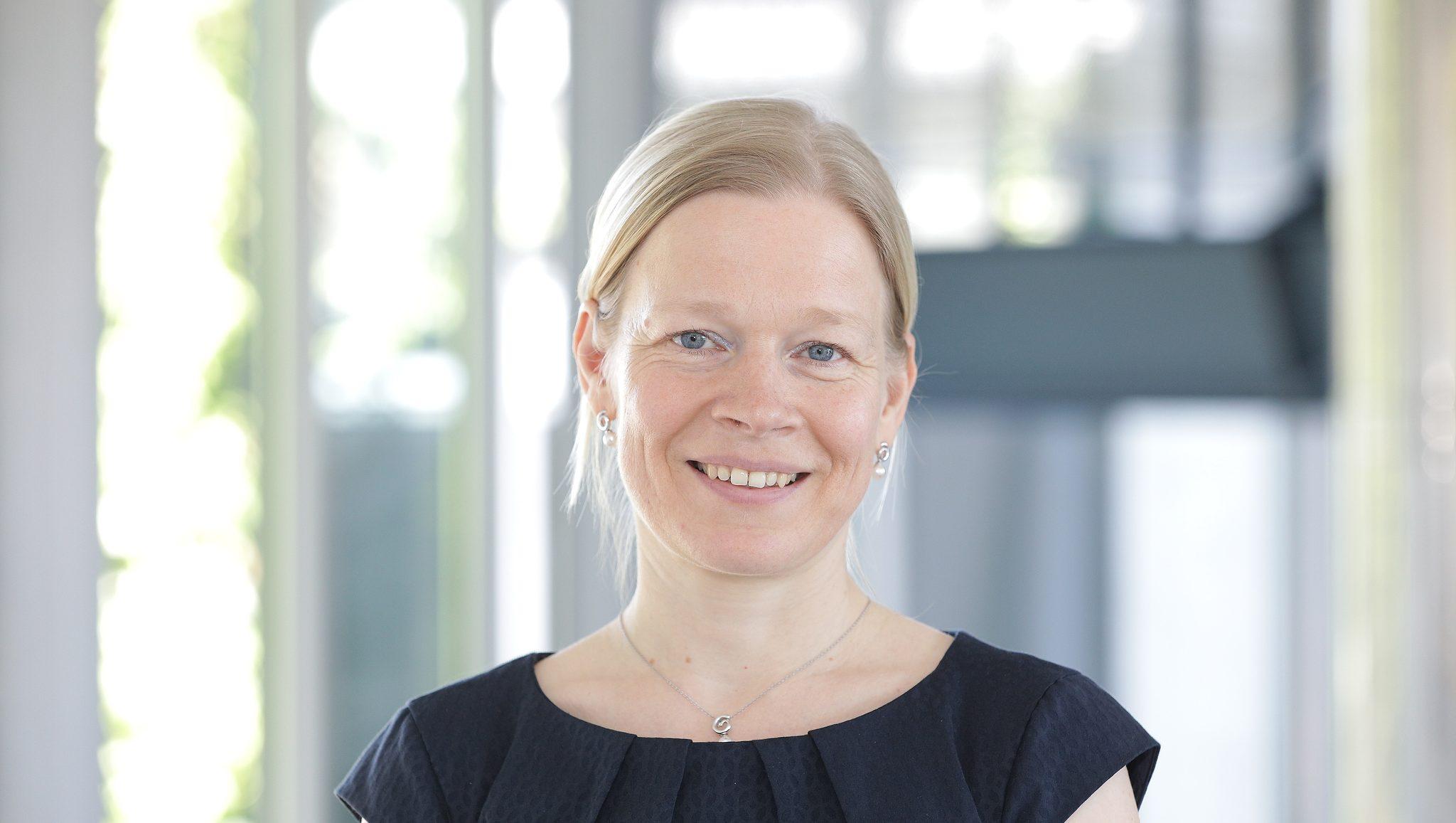 Prof. Herlyn im Podcast des SDG-Nachhaltigkeitsfrühstücks