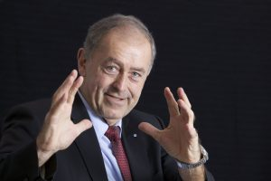 Prof. Dr. Franz-Josef Radenmacher
