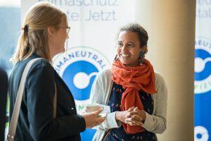 Unterstützerkreistreffen Allianz für Entwicklung und Klima Bonn 2019