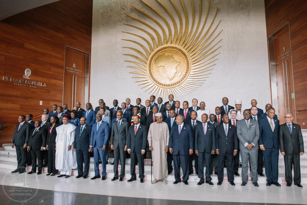 Büro des Premierministers von Äthiopien