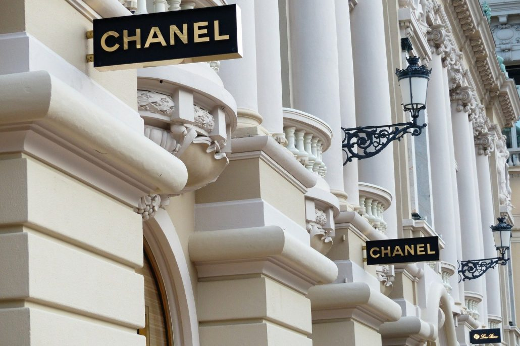 Chanel Shopping Monaco (Hans (Pixabay))