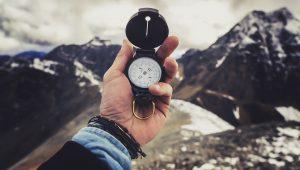 Kompass (Joshua Woroniecki (Pixabay))