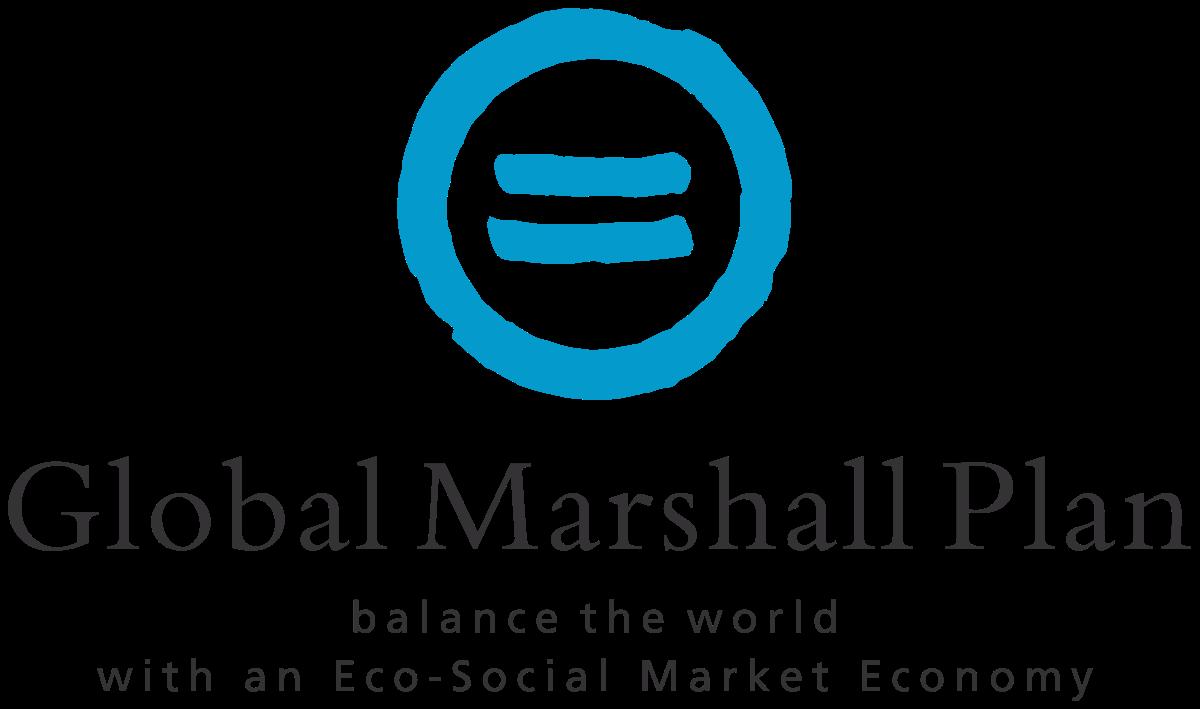 Marshall Plan mit Afrika