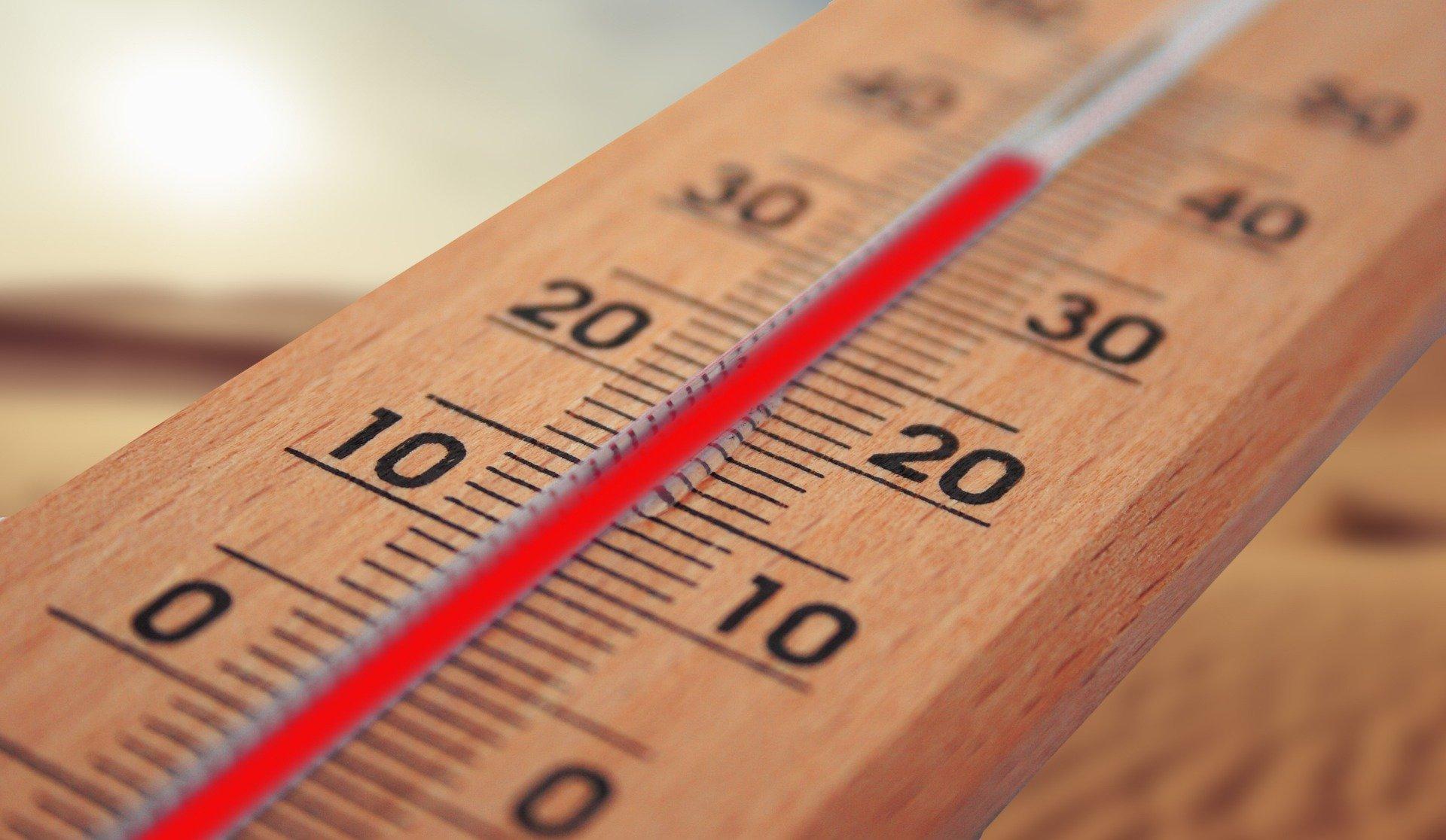 Klimapolitik und 2°C Ziel