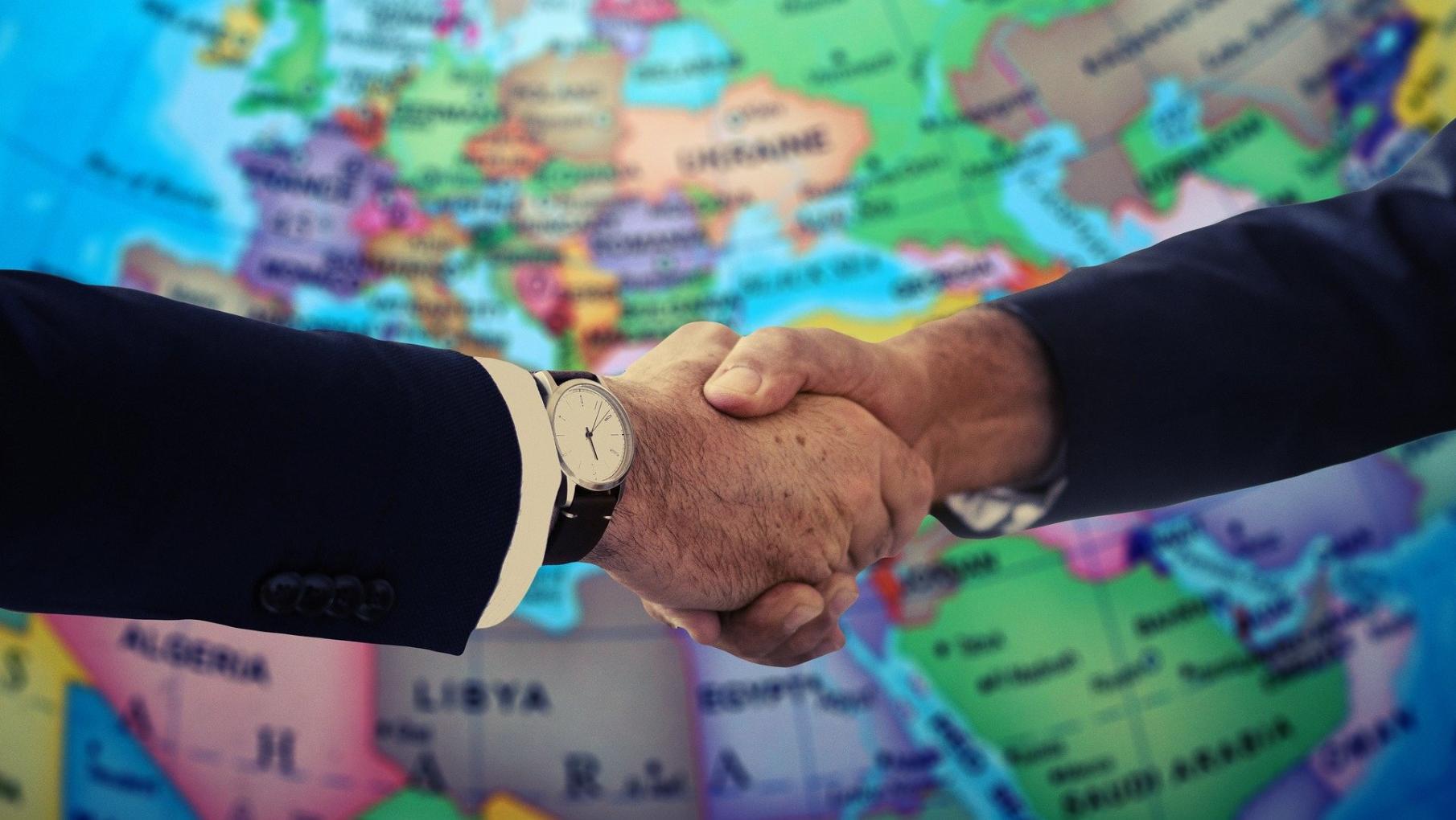 Grundstruktur eines möglichen Welt-Klimavertrags